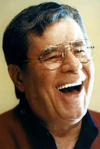 More than a funny face. Jerry Lewis gets his due in a documentary about his career, Method to the Madness of Jerry Lewis.Jerry Lewis Films Inc.