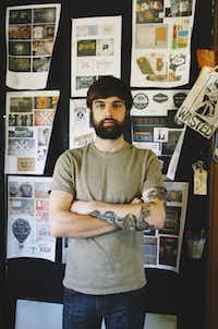 Drew ElamDRC/David Minton