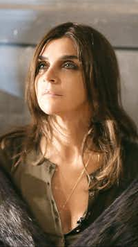"""Fabien Constant's documentary """"Mademoiselle C"""" follows former Vogue Paris editor Carine Roitfeld as she works to launch a new fashion book.Cohen Media Group"""
