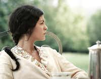 """Therese"" stars Audrey Tautou as an independent-minded woman in 1920s France.MPI Pictures"