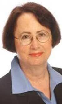 Trudy Rubin