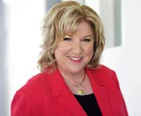 State Sen. Jane Nelson, R-Flower Mound Courtesy photo