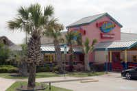 Chuy's Mexican FoodDRC