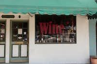 Wine SquaredDRC