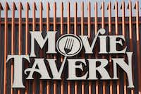 Movie Tavern for Best of Denton DRC