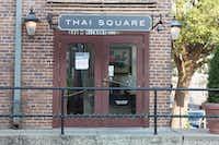Thai SquareDRC