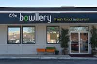 The BowlleryDRC