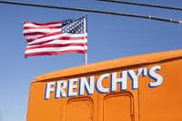 Frenchy's-