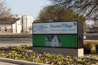 Good Samaritan Society Denton Village