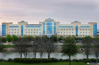 Texas Health Presbyterian Hospital Denton