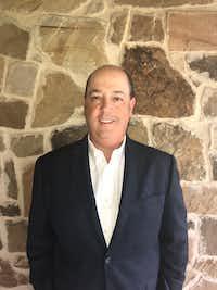 Lake Dallas ISD School Board Place 6 candidate Tim HicksTim Hicks
