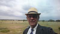 Sanger ISD School Board Place 1 candidate Jim SearlesJim Searles