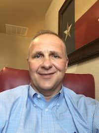 Sanger ISD School Board Place 1 candidate Jimmy HowardJimmy Howard