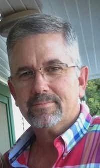 Sanger ISD School Board Place 6 candidate Brad WattsBrad Watts