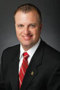 Krum school board candidate Chris FarmerCourtesy photo