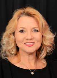 Veronica Birkenstock, GOP candidate for U.S. House, Texas District 26Courtesy photo/Courtesy photo