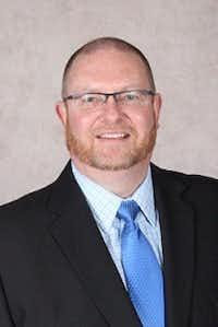 Frank Phillips, Denton County Elections AdministratorCourtesy photo
