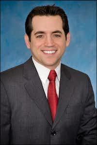 State Rep. Matt Rinaldi, R-Irving