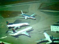 "<p><span style=""font-size: 1em; background-color: transparent;"">Beverley Bass piloted the Boeing 777 at top for American Airlines on Sept. 11, 2001. It was one of 38 jetliners diverted to Gander International Airport in Newfoundland after the Sept. 11 attacks.</span></p>Courtesy photo"