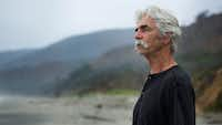 Sam Elliott in the film <i>The Hero</i>.TNS