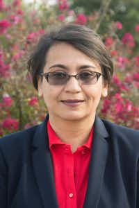 Munal Mauladad, Denton planning director