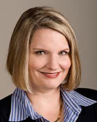Julia Gannaway, attorney with Lynn Ross & Gannaway LLP