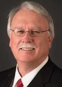Howard Martin, Denton assistant city managerCourtesy photo