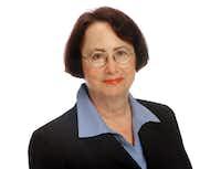 Trudy RubinKRT
