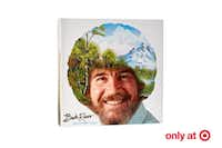 Bob Ross: The Art of Chill. Need a relaxing game? Target is selling a new board game that challenges you to take it down a notch.Target
