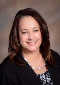 DBC: Lisa Garza, the Director of the Career Connections Center at Texas Woman s University
