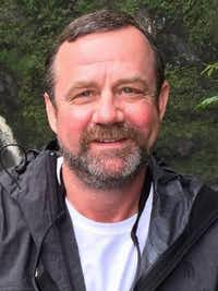 Kenneth DraperCourtesy