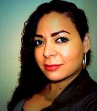 Author Jaquira Diaz will visit Denton for the UNT Visiting Writer's Series on Thursday, Sept. 21, 2017.UNT