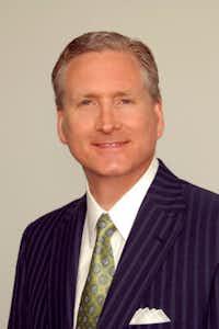 Brint Ryan, chairman of the University of North Texas Board of RegentsCourtesy photo