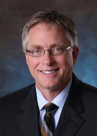Denton Mayor Chris Watts