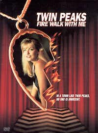 David Lynch created a time capsule with <i>Twin Peaks: Fire Walk With Me</i>.