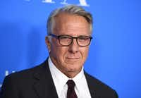 """FILE - In this Aug. 2, 2017 file photo, Dustin Hoffman arrives at the Hollywood Foreign Press Association Grants Banquet in Beverly Hills, Calif. Hoffman is apologizing for alleged sexual harassment of a 17-year-old intern in 1985. Writer Anna Graham Hunter alleges that the 80-year-old actor groped her on the set of TV movie """"Death of a Salesman"""" and """"talked about sex to me and in front of me."""" (Photo by Jordan Strauss/Invision/AP, File)Jordan Strauss/Invision/AP"""