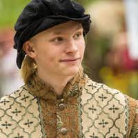 Wyatt Ferris participated in the 2016 Scarborough Renaissance Festival in Waxahachie. the 17-year-old Denton resident was hit and killed by a Union Pacific train Monday near his South Denton home. ORG XMIT: MoU2f7lXoZ39RWeqApwzFacebook