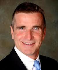 Scott McDonald, interim planning director for city of Denton