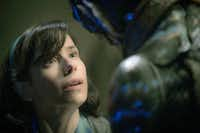 Sally Hawkins in <i>The Shape of Water. </i>Photo courtesy of Kerry Hayes, Fox Searchlight PicturesFox Searchlight Pictures