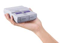 The Super NES Classic Edition