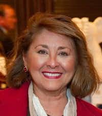 Sylvia Guzman AcuffCourtesy