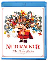 Just in time for Christmas comes 'The Nutcracker: The Motion Picture.' Sugar Plum Fairies, toy soldiers, and combative mice bring the famous ballet to life and on your television screen.Hyperion Pictures