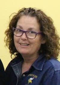 Kathleen CarmonaDenton ISD