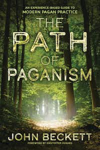 'The Path to Paganism: An Experience-Based Guide to Modern Pagan Practice' by McKinney author John Beckett. Beckett has been a longstanding leader in the Denton Unitarian Universalist Fellowship's Covenant of UU Pagans.   Local experts offer tips on how to live better in 2018.Courtesy photo