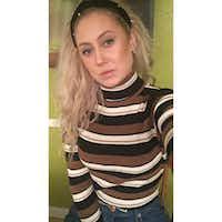 Amanda Clairmont ORG XMIT: glxmld6auoZTOP8eXZtiFacebook
