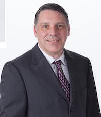 Denton City Council member John RyanCourtesy Photo