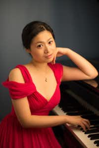 Dongni XieLewisville Lake Symphony