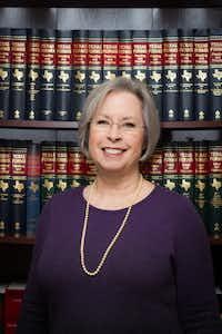 Denton County Judge Democratic candidate Diana LeggettDiana Leggett