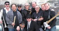 The 'Original' Blues Brother BandCourtesy photo