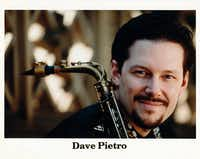 "Saxophone player and UNT alumnus Dave Pietro is a member of the Maria Schneider Orchestra, which won the Grammy Award for Best Large Jazz ensemble album for ""The Thompson Fields.""Courtesy photo -  Courtesy photo"